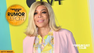 Wendy Williams Admits To Peeping On Neighbor While He Showers