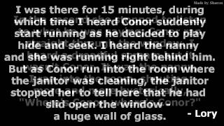 The whole story of Conor Clapton story 'behind' the tears in heaven