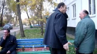 Рамсы  Филолог vs пролетарий  Бирюлёво Западное