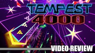 Review: Tempest 4000 (PlayStation 4, Xbox One & Steam) – Defunct Games