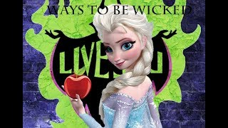 Ways To Be Wicked