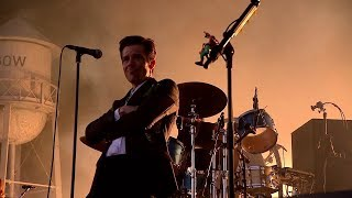 Video The Killers - Live in Glasgow - pro-shot July 2018 download MP3, 3GP, MP4, WEBM, AVI, FLV September 2018