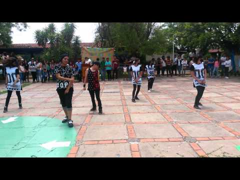 G-dragon Good Boy dance cover