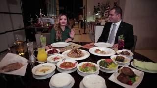 Iftar at Channels, Media Rotana Dubai