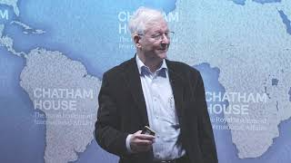 Chatham House Primer: 'Leaving on WTO Terms'
