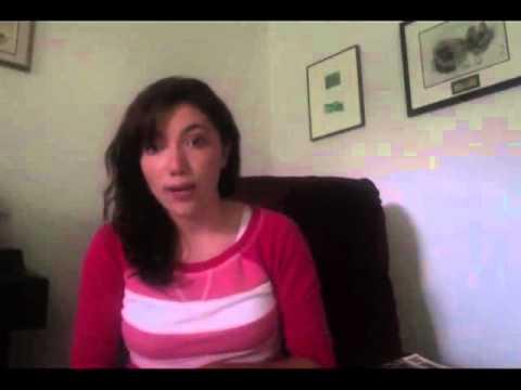 Children's Literature Oral Presentation