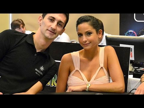 Top 10 Most Hottest Hungarian Women 2015