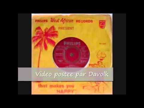 Togo Music -- Melo Togo-- Novi Wo Blewou