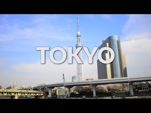 All about Tokyo - Must see spots in Tokyo | One Minute Japan Travel Guide