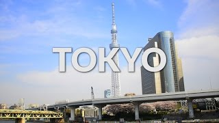 All about Tokyo - Must see spots in Tokyo | Japan Travel Guide
