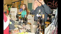 Oregon Wine and Seafood Festival 2009
