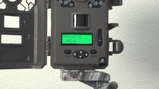 Stealth Cam - G Series - Complete instructional video