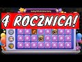 IDLE HEROES 4 ROCZNICA, 4th ANNIVERSARY EVENTS