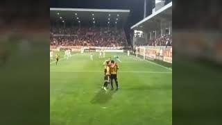 Video 247 | Goztpeeye 2-1 Galatasaray; Aslan Avcısı Göz-Göz👑⚔️