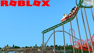 Roblox Roller coaster accident meme