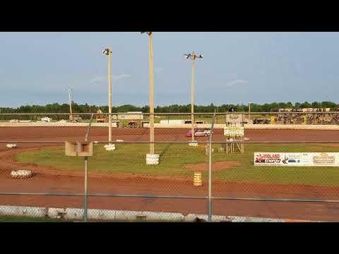 Six-cylinder Heat - ABC Raceway 7/21/18