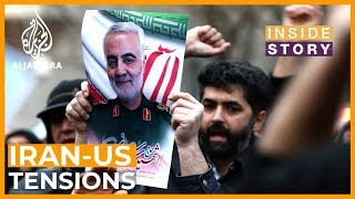 Could Iran and US go to war? | Inside Story