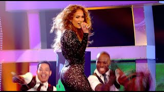 Jennifer Lopez - On the Floor (So You Think You Can Dance Live 2011) [HD]