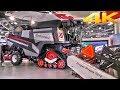 TORUM 785 - Новый Российский комбайн, один из самых высокопроизводительных В МИРЕ!