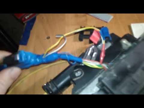 видео: Инженерный ЭБУ м73 и январь5 1 ,обзор