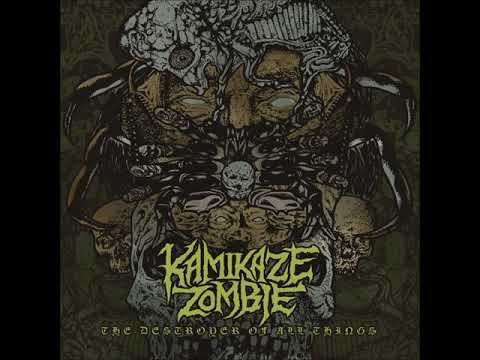 "Kamikaze Zombie - ""The Dark Eyes of London"""