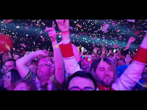 Download Flaming Lips - Race For The Prize Live in Manchester 2019 Mp4 baru