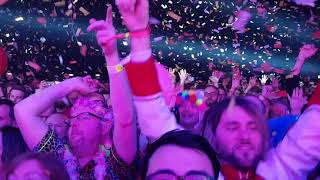 Gambar cover Flaming Lips - Race For The Prize Live in Manchester 2019