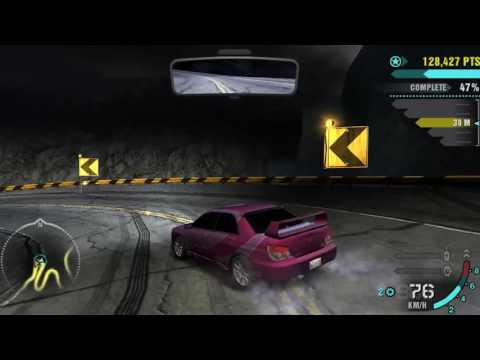 Need For Speed Carbon: AutoDrive