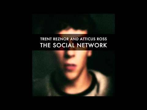 01  Hand Covers Bruise - The Social Network - OST Soundtrack