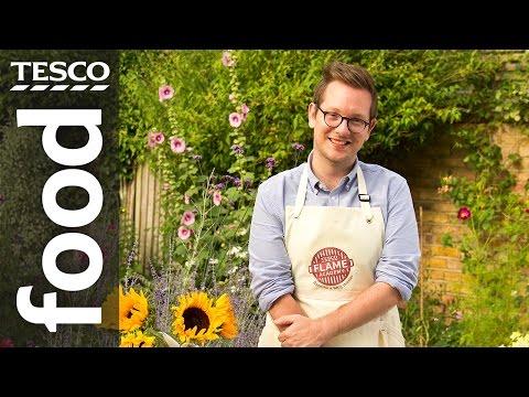 Edd Kimber's Top Three BBQ Desserts | Tesco Food