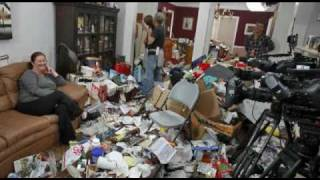 Messiest House In The Country