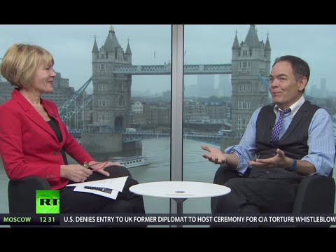Keiser Report: Brexit Sea of Consequences (E964)
