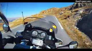Incredible Motorcycle Rides - La Bonette - French Alps