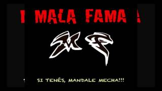 Video Mala Fama - Llegó Tarde download MP3, 3GP, MP4, WEBM, AVI, FLV Oktober 2018