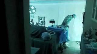 The Human Centipede Teaser Trailer