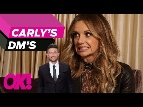 Say What?! Country Music Star Carly Pearce Gets Candid About Boyfriend Michael Ray