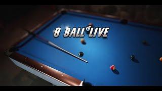 8 Ball Live - Similar to 8 Ball pool screenshot 1