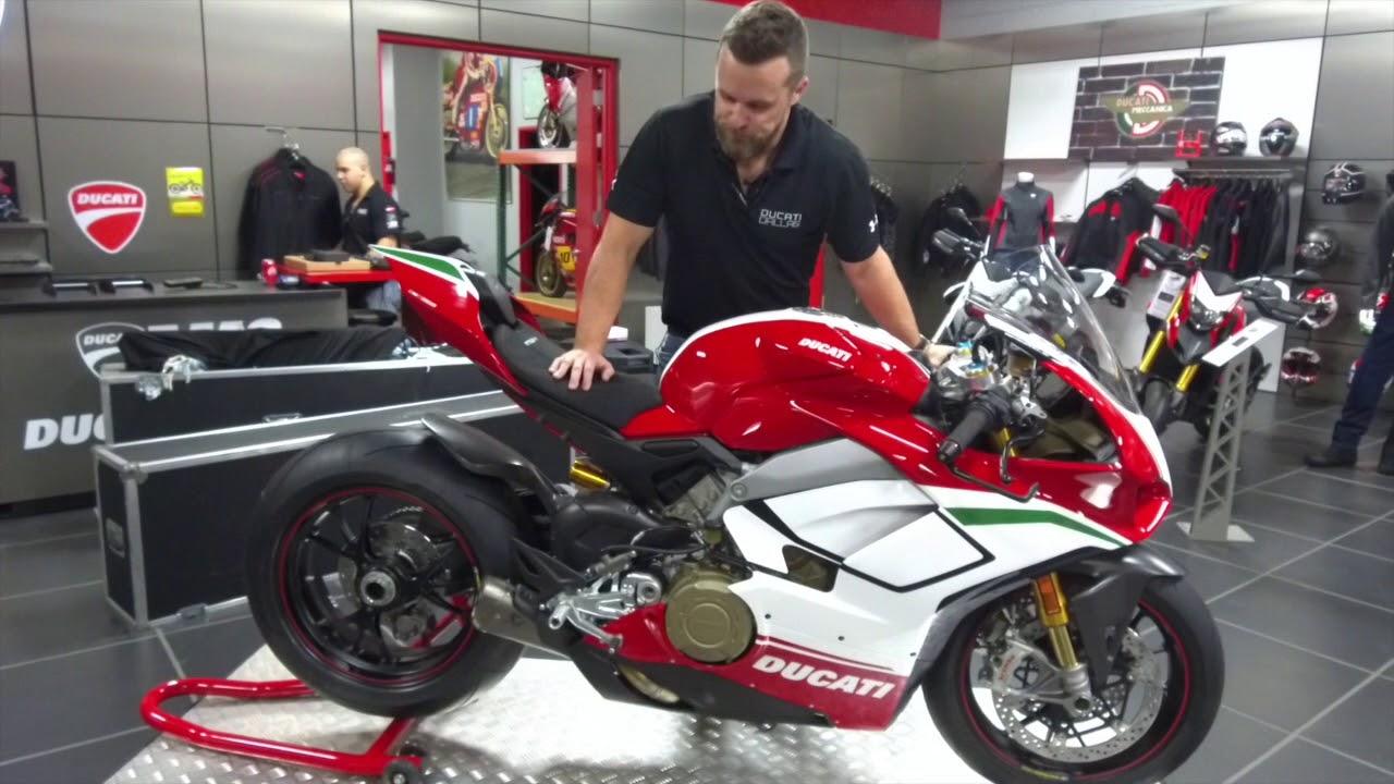 Ducati  For Sale Canada