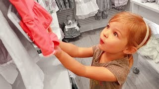 👶🏻Where do BABY CLOTHES Come from?!