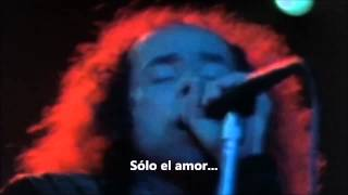 Scorpions - Still loving you (subtitulado Español)