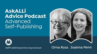 How Authors Can Make an Income from 1000 True Fans, With Orna Ross and Joanna Penn