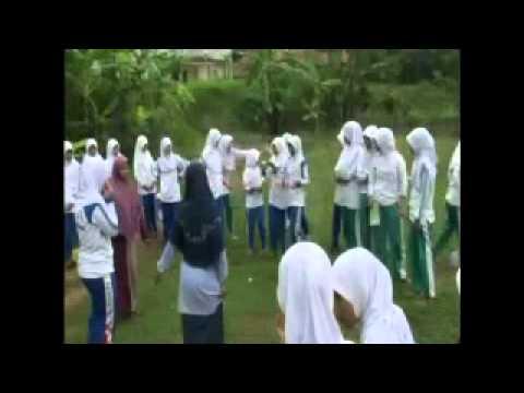 MTs Negeri 6 Jakarta Dalam Tafakur Alam BBA  Part3