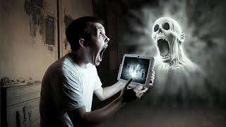 LIVE Geisterjagd im Geisterdorf Gladbeck