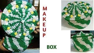 make-up kit making
