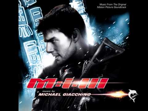 Mission Impossible III - Michael Giacchino - Schifrin And Variations