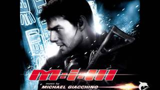 Mission Impossible III Soundtrack Michael Giacchino - Created with ...