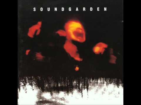 Soundgarden  Black Hole Sun HQ