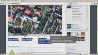Как направить спутниковую антенну на нужный спутник(Как направить спутниковую антенну на заданный спутник Не выезжая на потенциальный объект установки, есть..., 2014-03-05T06:25:23.000Z)