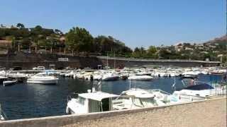 Agay port 2