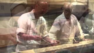 Jiro E L'arte Del Sushi, Trailer Ita